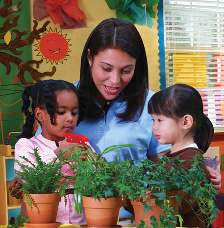 Family Gardening, The Goddard School®