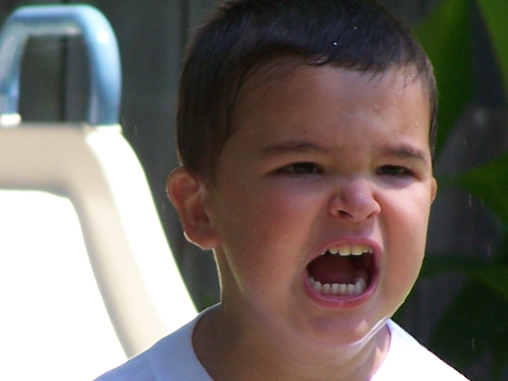 temper tantrums Are you wondering why your child still has temper tantrums read about impulse control and executive functioning issues in children.
