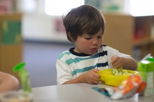 Promoting Healthy Eating for Your Child, The Goddard School®