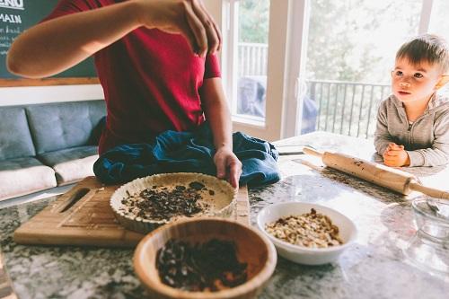 Five Benefits of Teaching Children to Cook, The Goddard School®