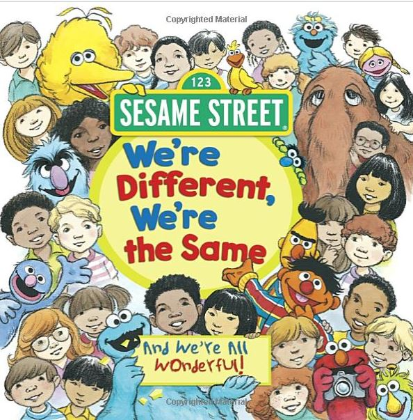 Children's Books About Inclusion and Diversity, The Goddard School®