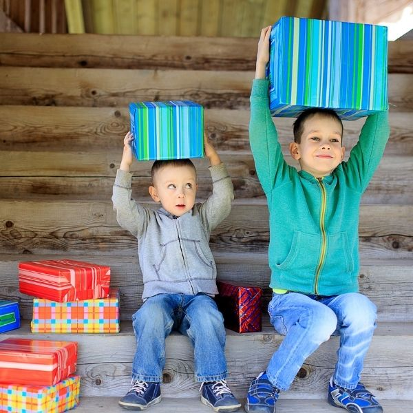 Managing Gift Expectations, The Goddard School®